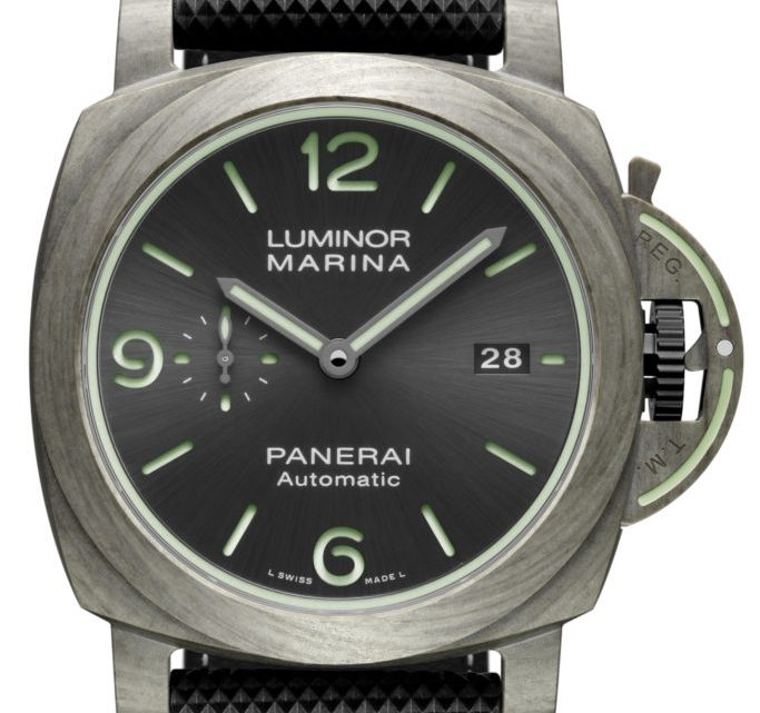 Marks 70 Years :Perfect  Three New Panerai  Luminor  Anniversary Editions