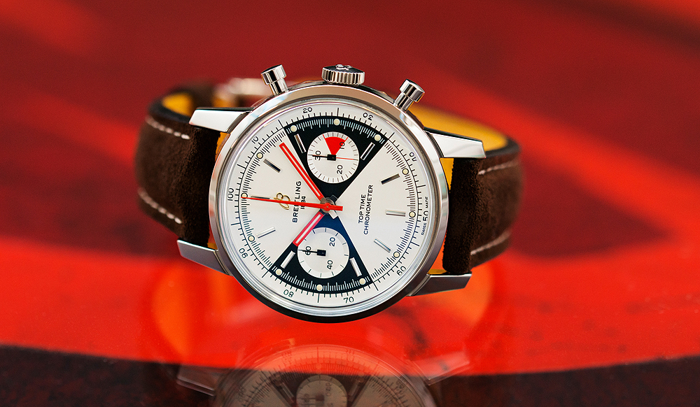 """Thunderball"" Watch:New Top Breitling Top Time Limited Edition Replica Watches"